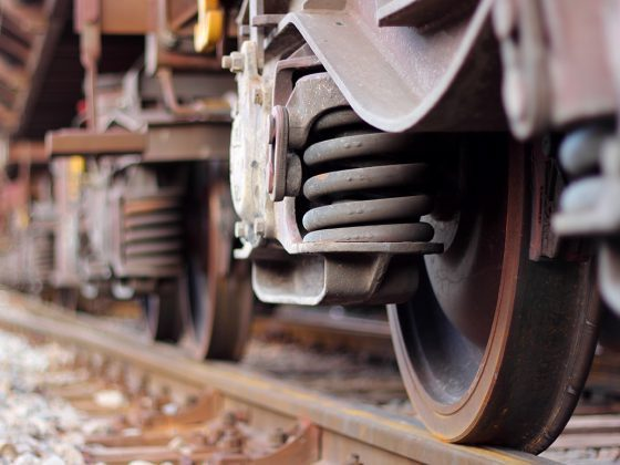 The Tacoma LNG plant site is accessible by rail, with a spur onto the site, giving future potential for directly fueling LNG tender railcars.